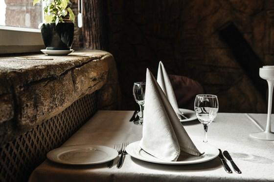 Ресторан Santorini - фотография 13