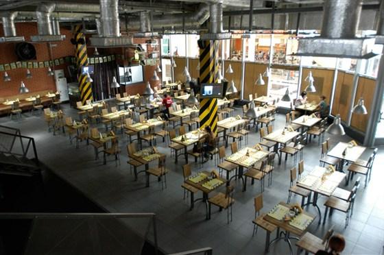 Ресторан Сварня - фотография 2