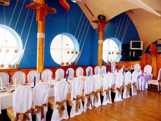 Ресторан Ковчег - фотография 5