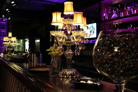 Ресторан Биффиш - фотография 9 - Бар.