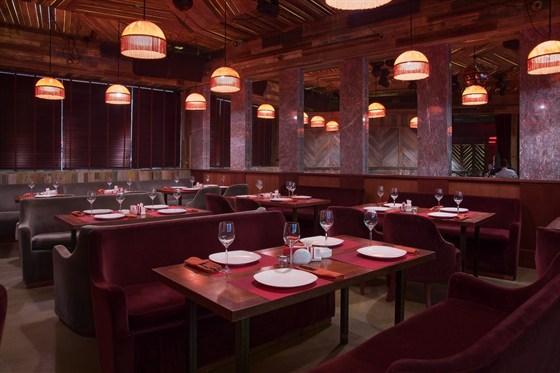 Ресторан Shishas Sferum Bar - фотография 9