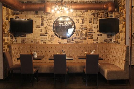 Ресторан Камергерка - фотография 1
