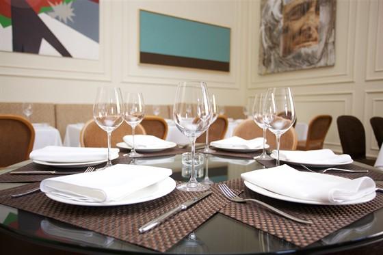 Ресторан Windows - фотография 7