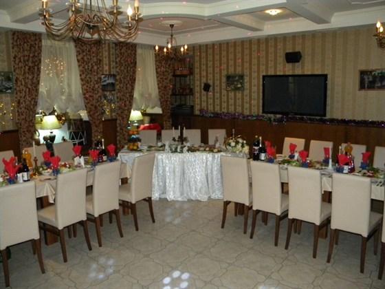 Ресторан Рэро - фотография 1