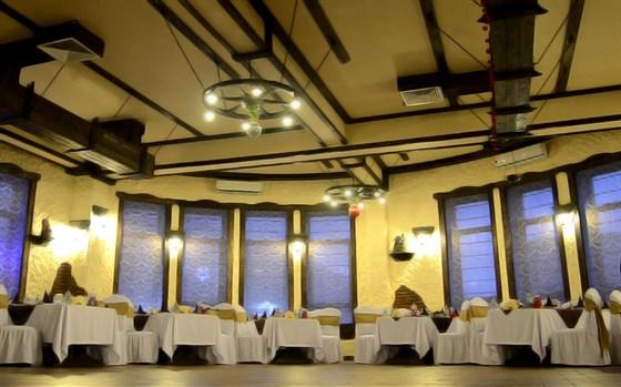 Ресторан Пеньки - фотография 5