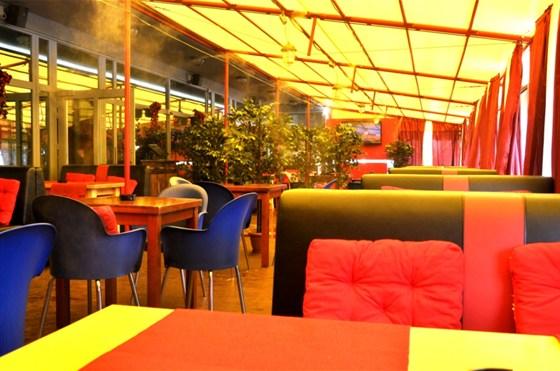 Ресторан 01 - фотография 14