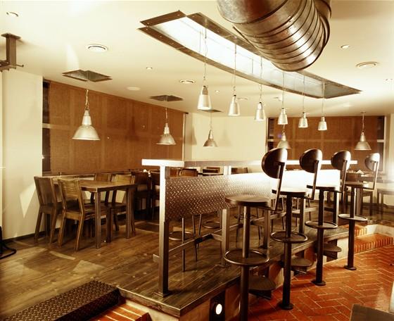 Ресторан Хмурое утро - фотография 10