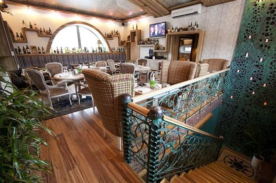 Ресторан Мята - фотография 10