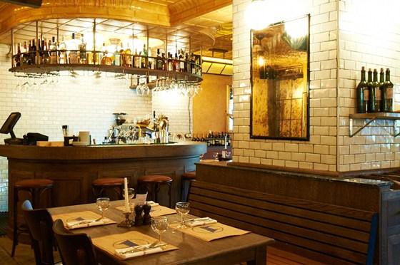 Ресторан Beeftro - фотография 11