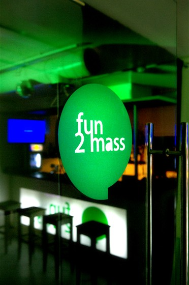 Ресторан Fun 2 Mass - фотография 1