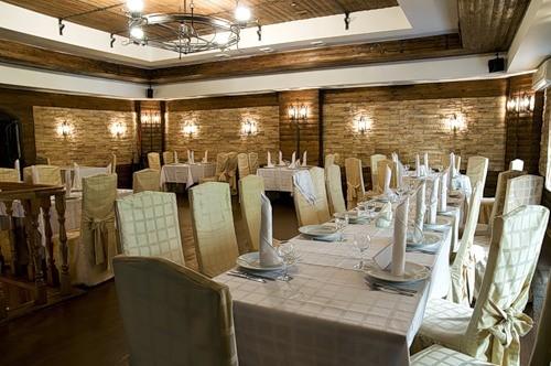 Ресторан Багратиони - фотография 4