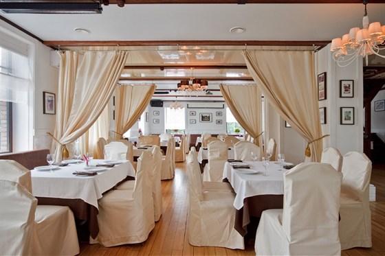 Ресторан Корчма - фотография 11