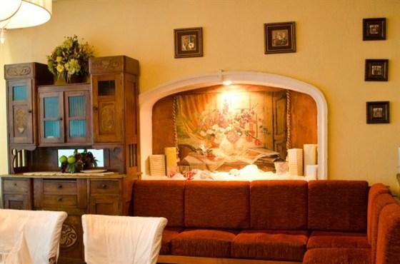 Ресторан Сибирская тройка - фотография 7