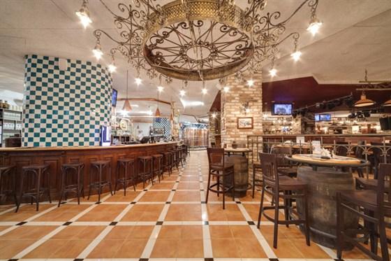 Ресторан Максимилианс - фотография 36