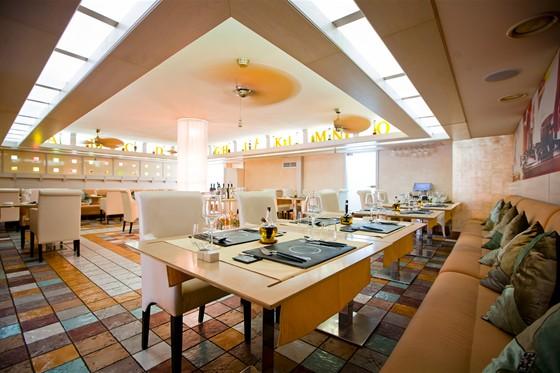 Ресторан Polenta - фотография 10
