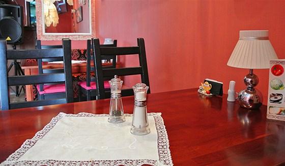 Ресторан Tamari's - фотография 4