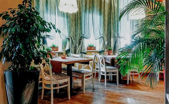 Ресторан Пикколи Итали - фотография 3