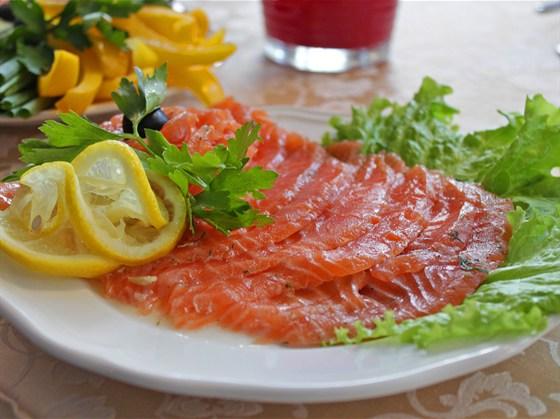 Ресторан Chou Chou - фотография 15