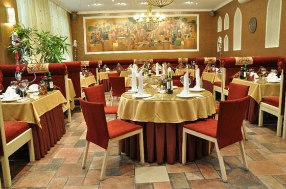 Ресторан Бабай-клаб - фотография 7