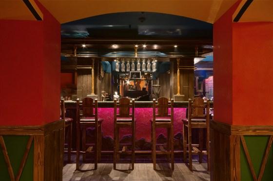 Ресторан Сомбреро - фотография 5