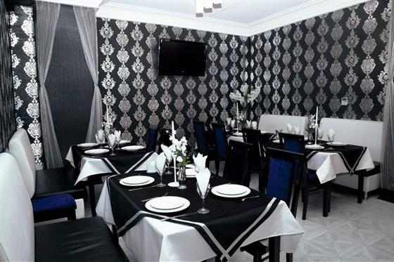 Ресторан Артмиус - фотография 5 - ArtMius Кафе-Клуб