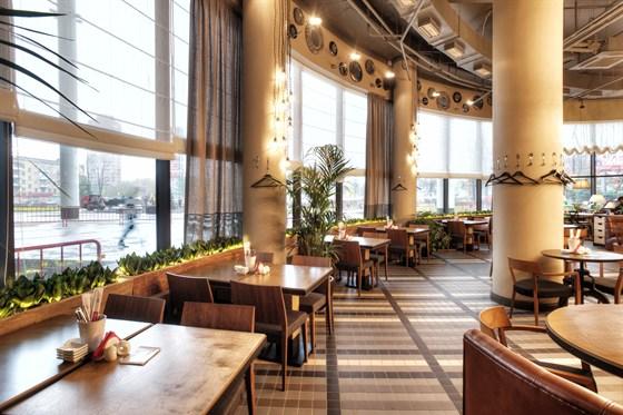 Ресторан Oki Doki - фотография 3