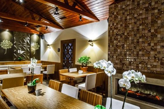 Ресторан Борго - фотография 9