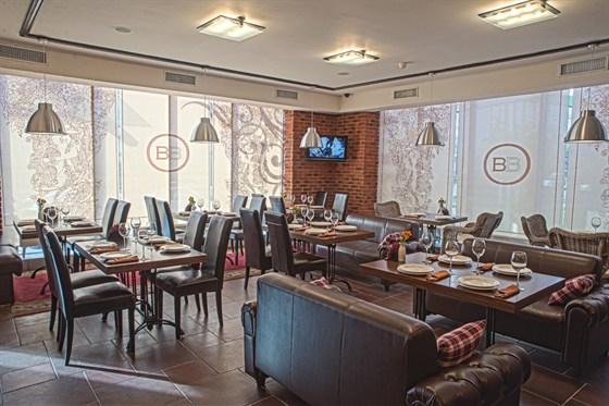 Ресторан Brownbar - фотография 5