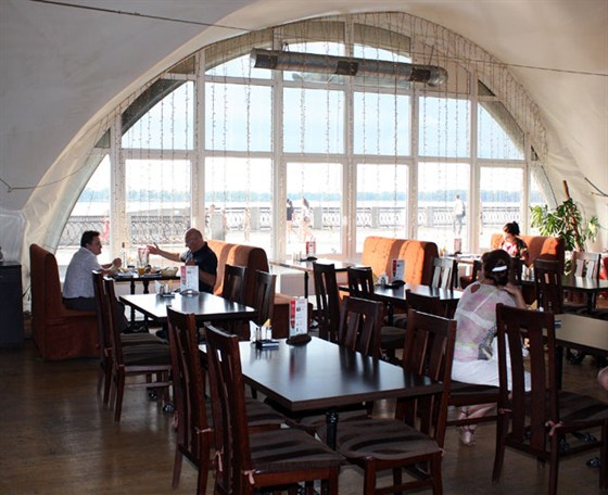 Ресторан Beerhouse - фотография 5