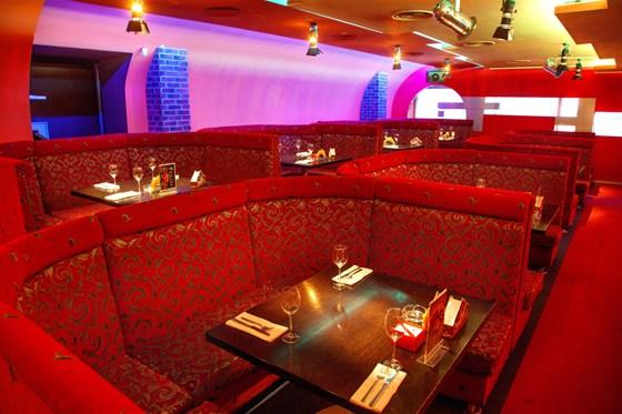Ресторан Караоке-бум - фотография 2