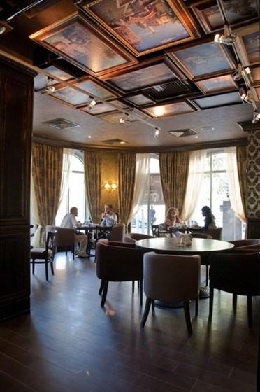 Ресторан Манжо - фотография 2