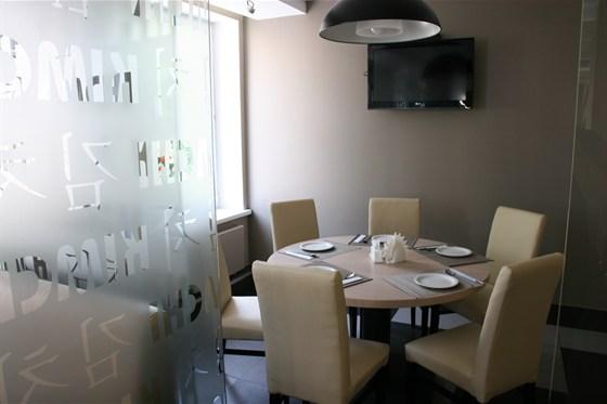 Ресторан Кимчи - фотография 2