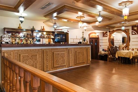 Ресторан Kaisar - фотография 8