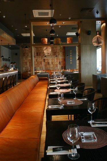 Ресторан Kabuki - фотография 8