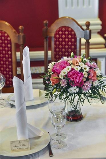 Ресторан Моссовет - фотография 11