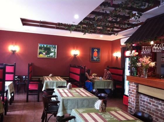 Ресторан Суп харчо - фотография 3