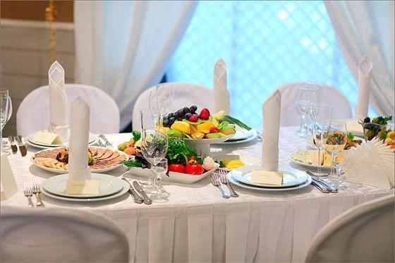 Ресторан Аппети - фотография 6