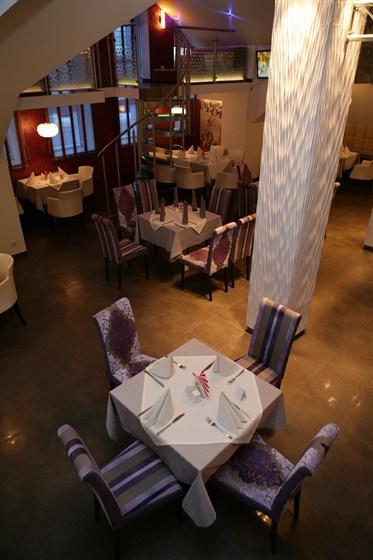 Ресторан Фломастер - фотография 7