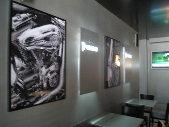 Ресторан Громов - фотография 2
