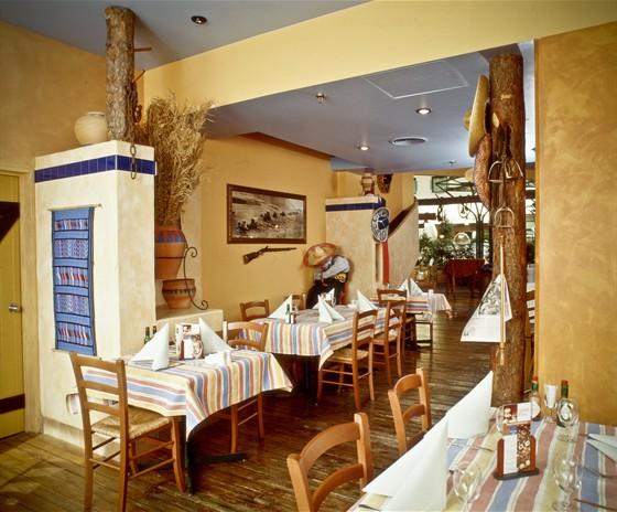 Ресторан Don Pepe - фотография 3 - Don Pepe