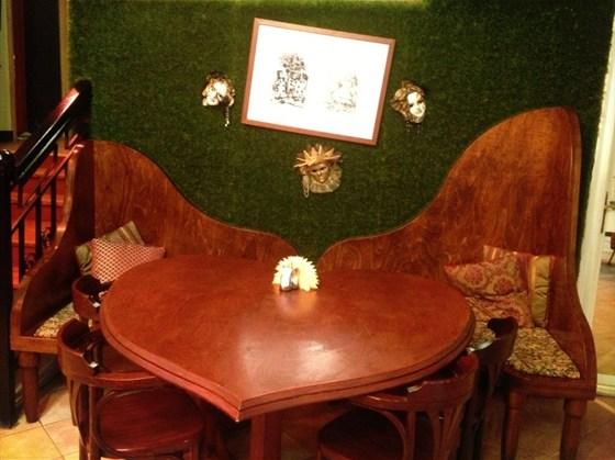 Ресторан Кофе-тайм - фотография 15