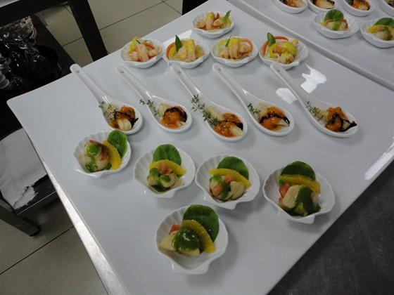 Ресторан Эль модуль - фотография 6