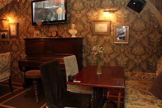 Ресторан Волк - фотография 4
