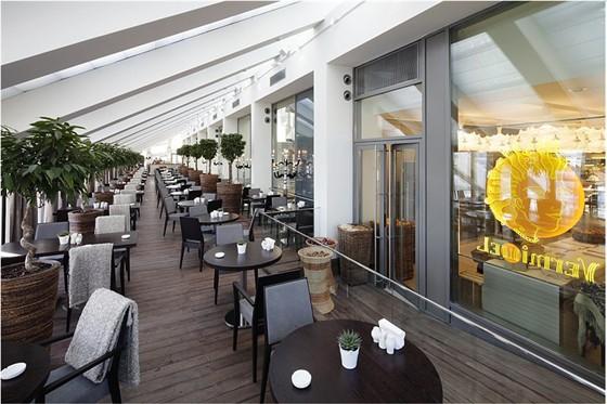 Ресторан Вермишель - фотография 3