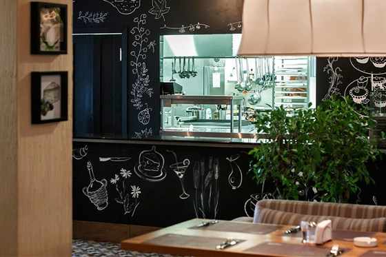 Ресторан Березки - фотография 5