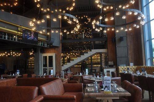 Ресторан Ян Примус - фотография 4