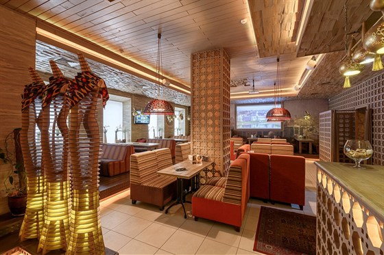 Ресторан Хумо - фотография 1