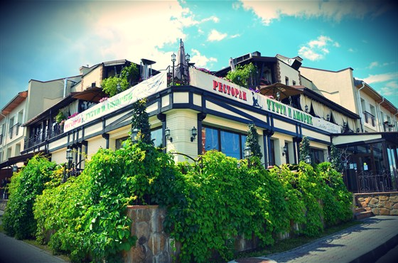 Ресторан Tutti i giorni - фотография 9