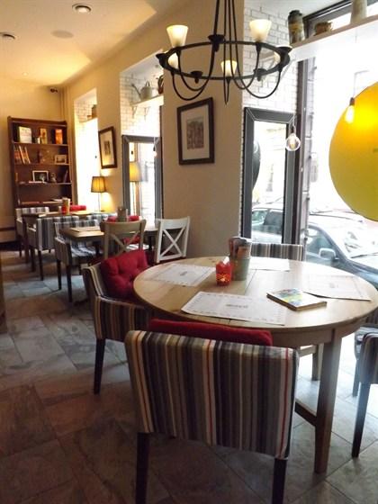 Ресторан Флей - фотография 3
