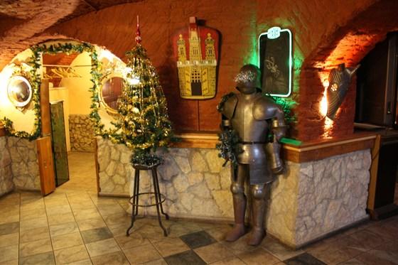 Ресторан Богемиус - фотография 6